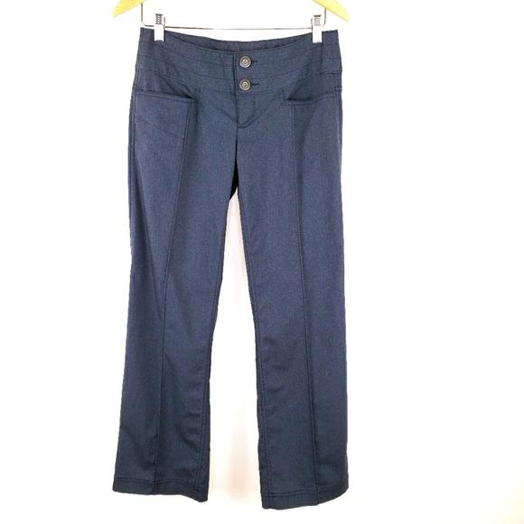 Athleta dress pants size 2P